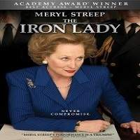 The Iron Lady (2011) Hindi Dubbed Full Movie Watch Online HD Free Download