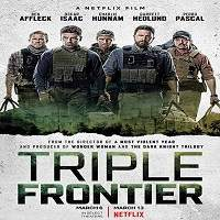 Triple Frontier (2019) Hindi Dubbed Full Movie Watch Online HD Print Free Download