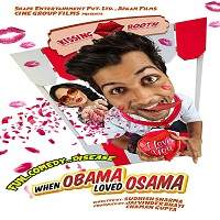 When Obama Loved Osama (2018) Hindi Full Movie Watch Online HD Free Download