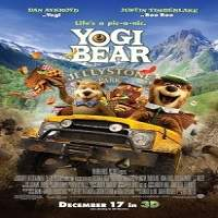 Yogi Bear (2010) Hindi Dubbed Full Movie Watch Online HD Print Free Download