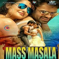 Mass Masala (2019) ORG Hindi Dubbed Full Movie Watch Online HD Print Free Download