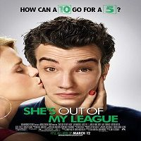 She's Out of My League (2010) Hindi Dubbed Full Movie Watch Online HD Free Download