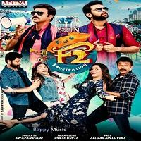 F2 Fun and Frustration (2019) Hindi Dubbed Full Movie Watch Free Download