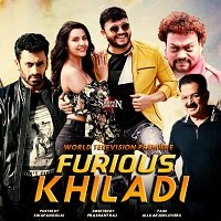 Furious Khiladi (Orange 2019) Hindi Dubbed Full Movie Watch Free Download
