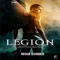 Legion (2010) Hindi Dubbed Full Movie Watch Online HD Print Free Download