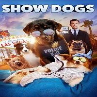Show Dogs (2018) Hindi Dubbed Full Movie Watch Online HD Print Free Download