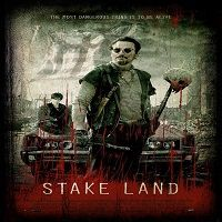 Stake Land (2010) Hindi Dubbed Full Movie Watch Online HD Print Free Download