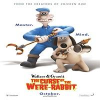 Wallace & Gromit: The Curse of the Were-Rabbit (2005) Hindi Dubbed Full Movie Watch Download
