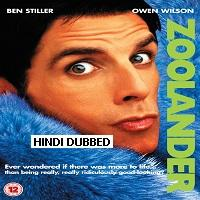 Zoolander (2001) Hindi Dubbed Full Movie Watch Online HD Print Free Download