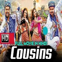 Cousins (2019) Hindi Dubbed Full Movie Watch Online HD Print Free Download