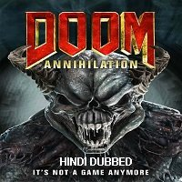 Doom: Annihilation (2019) Hindi Dubbed [UNOFFICIAL] Full Movie Watch Free Download