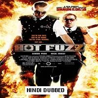 Hot Fuzz (2007) Hindi Dubbed Full Movie Watch Free Download