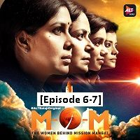 Mission Over Mars (2019) [Episode 6-7] Hindi Season 1 Watch Online HD Print Free Download
