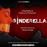 Sinderella (2019) Hindi Season 01 Complete Watch Online HD Print Free Download