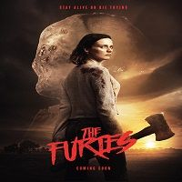 The Furies (2019) Full Movie Watch Online HD Print Free Download