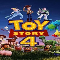 Toy Story 4 (2019) Full Movie Watch Online HD Print Free Download