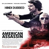 American Assassin (2017) Hindi Dubbed Full Movie Watch Online HD Print Free Download