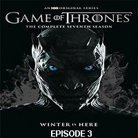 Game Of Thrones Season 7 (2017) Hindi Dubbed UNOFFICIAL [Episode 3] Watch Online HD Free Download