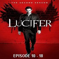 Lucifer (2019) Season 2 [EP 10 To 18] Hindi Dubbed Full Movie Watch Online Free Download