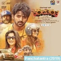 Panchatantra (2019) Hindi Dubbed Full Movie Watch Online HD Print Free Download