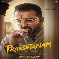 Prassthanam (2019) Hindi Full Movie Watch Online HD Print Quality Free Download