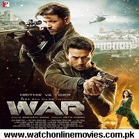 War (2019) Hindi Full Movie Watch Online HD Print Quality Free Download