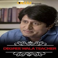 Charmsukh (Degree Wala Teacher 2019) Hindi Season 1 Episode 8 Watch Online HD Download