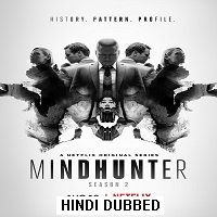 Mindhunter (2019) Hindi Dubbed Season 2 Complete Watch Online HD Free Download