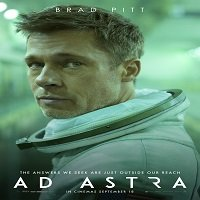 Ad Astra (2019) Full Movie Watch Online HD Print Free Download