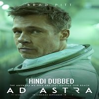 Ad Astra (2019) Hindi Dubbed Full Movie Watch Online HD Print Free Download