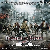 Attack on Titan (2015) Hindi Dubbed Full Movie Watch Online HD Free Download