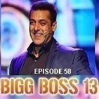 Bigg Boss (2019) Hindi Season 13 Episode 58 [27th-Nov] Watch Online HD Print Free Download