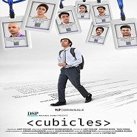 Cubicles (2019) Hindi Season 1 Watch Online HD Print Free Download
