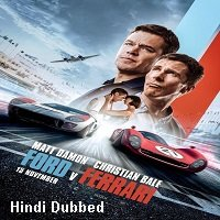 Ford v Ferrari (2019) Unofficial Hindi Dubbed Full Movie Watch Online HD Free Download