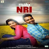 Mahi NRI (2017) Punjabi Full Movie Watch Online HD Print Free Download