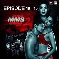 Ragini MMS Returns (2019) Hindi Season 2 [EP 10-15] Watch Online HD Free Download