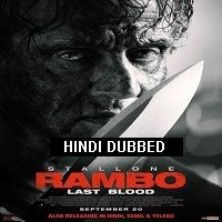 Rambo: Last Blood (2019) ORG Hindi Dubbed Full Movie Watch Online HD Print Free Download