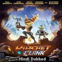 Ratchet And Clank (2016) Hindi Dubbed Full Movie Watch Online HD Print Free Download