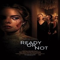 Ready or Not (2019) Hindi Dubbed Full Movie Watch Online HD Print Free Download
