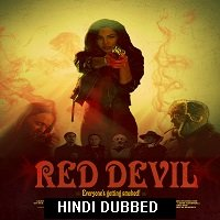 Red Devil (2019) Unofficial Hindi Dubbed Full Movie Watch Free Download
