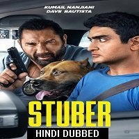 Stuber (2019) Hindi Dubbed Full Movie Watch Online HD Print Free Download