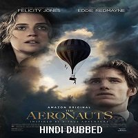 The Aeronauts (2019) Unofficial Hindi Dubbed Full Movie Watch Online HD Print Free Download