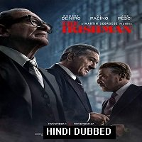 The Irishman (2019) Hindi Dubbed Full Movie Watch Online HD Print Free Download