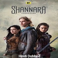 The Shannara Chronicles (2019) Hindi Dubbed Season 1 Complete Watch Free Download