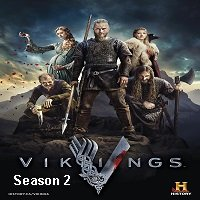 Vikings (2014) Hindi Dubbed Season 2 Complete Watch Online HD Print Free Download