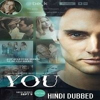 You (2018) Hindi Dubbed Season 1 Complete Watch Online HD Free Download