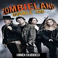Zombieland 2: Double Tap (2019) UNOFFICIAL Hindi Dubbed Full Movie Watch Online HD Print Free Download