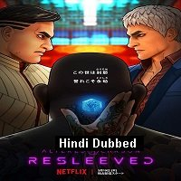Altered Carbon: Resleeved (2020) Hindi Dubbed Full Movie Watch Free Download