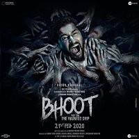 Bhoot: Part One The Haunted Ship (2020) Hindi Full Movie Watch Online HD Free Download
