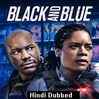 Black and Blue (2019) Hindi Dubbed Full Movie Watch Free Download